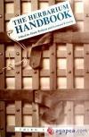 Herbarium Handbook: Bridson