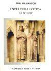 Escultura gótica, 1140-1300: Paul Williamson