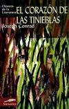 EL CORAZON DE LAS TINIEBLAS, Clásicos de la Literatura (D): Conrad, Joseph