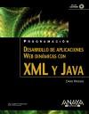 Desarrollo de aplicaciones Web dinámicas con XML y Java: David Parsons