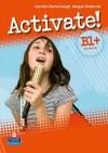 Activate! B1+: Barraclough, Carolyn ,