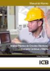 Manual análisis práctico de circuitos eléctricos: corriente: ICB Editores