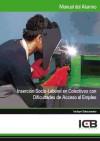 Manual de inserción socio-laboral en colectivos con: ICB Editores