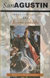 Obras completas de San Agustín. XLI: Escritos atribuidos: San Agustín