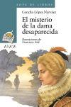 El misterio de la dama desaparecida: Concha López Narváez