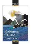Robinson Crusoe: Daniel Defoe ,, Emilio Fontanilla Debesa ,, Jacobo Muñiz López