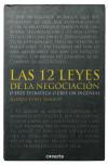 Las 12 leyes de la negociación: Font Barrot, Alfred