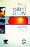 Manual de retina SERV: Ruiz Moreno, J.