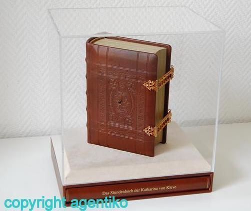 Stundenbuch der Katharina von Kleve * Faksimile