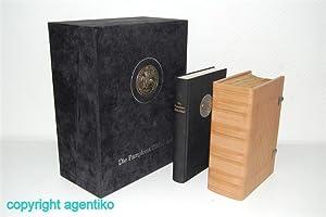 PAMPLONA BIBEL BILDERBIBEL Biblia * Faksimile Coron