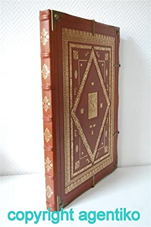 Ottheinrich Bibel BIBLIA * Faksimile Verlag *