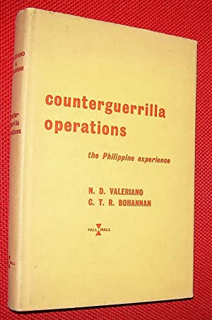 Counterguerrilla Operations the Philippine Experience