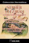 SEPHER YETZIRAH - Anónimo