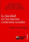 LAICIDAD EN LOS NUEVOS CONTEXTOS SOCIALES, LA - BILBAO ALBERDI Y OTROS