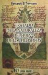 TRATADO DE LA NATURALEZA DEL HUEVO DE LOS FILÓSOFOS - TREVISANO, EL