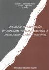 Una década de cooperación internacional para el desarrollo en el Ayuntamiento de Málaga (1995-2004) - Servicio de Publicaciones y Divulgación Científica de la UMA