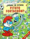 DONDE SE PITUFA PITUFO FOTACHON