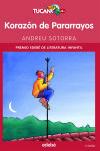 Korazón de Pararrayos - Sotorra, Andreu