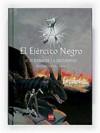 El ejército negro ii: el reino de la oscuridad - García-clairac, Santiago
