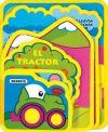 El tractor - Susaeta Ediciones