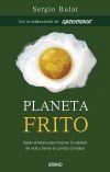 PLANETA FRITO - Sergio Bulat Barreiro