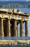 Breve historia de la antigua Grecia - Mínguez Fernández, Dionisio