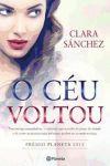 O Céu Voltou - Clara Sánchez
