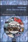 Sociologia de les relacions laborals - Miguel Ángel García Calvia