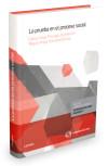 La prueba en el proceso social (Papel + e-book) - Preciado Domènech, Carlos Hugo; Purcalla Bonilla, Miguel Angel
