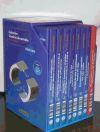 Colección completa 'Técnicos de servicio' (8 volúmenes + 8 DVDs)