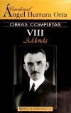 Addenda Vol.8 - Herrera Oria, Ángel (1886-1968); Gutiérrez García, José Luis (1923- ) ; ed. lit.