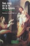 San José en la fe de la Iglesia : antología de textos - Canals Vidal, Francisco