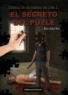 El secreto del puzle - García Font, Nuria
