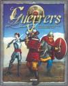 El gran llibre dels guerrers (Desplegables meravellosos) - Susaeta Ediciones