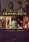 Enciclopedia del cine español - Rubio Gil, Luis; Cebollada, Pascual
