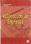 VALORACIÓN DE EMPRESAS: TEORÍA Y CASOS PRÁCTICOS. APLICACIONES AL SECTOR AGROALIMENTARIO - ALONSO SEBASTIAN, R. / VILLA PEREZ, A.