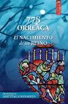 778 Orreaga: El nacimiento de un Reino - Ametzaga Iribarren, Arantzazu
