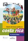 Historia del Humor Gráfico en Costa Rica - Sánchez Molina, Ana