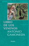 LIBRO DE LOS VENENOS (L.DE TIEMPO) - Gamoneda, Antonio