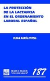 La protección de la lactancia en el ordenamiento español - Elena García Testal; Elena García Testal