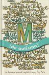 M (de autismo) - Alumnas Colegio Limpsfield Grange; Martin, Vicky