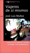 14. Viajeros de sí mismos - José Luis Muñoz