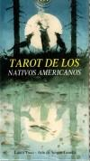 Tarot de los Nativos Americanos - Tisselli, Sergio; Tuan, Laura