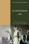 La comunicación oral - Ocatedro Ediciones