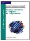 Sistemas operativos y lenguajes de programación - QUERO CATALINAS, ENRIQUE