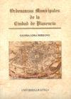 Ordenanzas municipales de la ciudad de Plasencia - Lora Serrano, Gloria