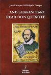 And Shakespeare read don Quixote - Gil-Delgado Crespo, José Enrique