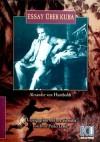 Essay über die insel kuba - Humboldt, Alexander von