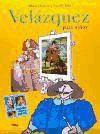 Velázquez para niños - García Gurevich, Marina; Sola, Emilio