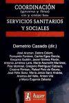 COORDINACION GRUESA Y FINA SERVICIOS SANITARIOS Y SOCIALES - SASADO DEMETRIO